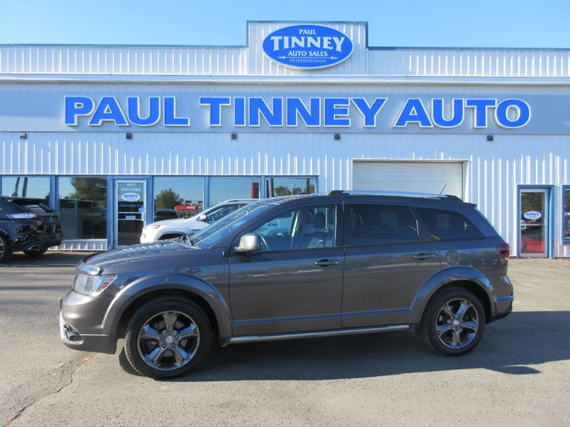 806fd71e2d Get a trade-in appraisal from Paul Tinney Auto Sales Peterborough