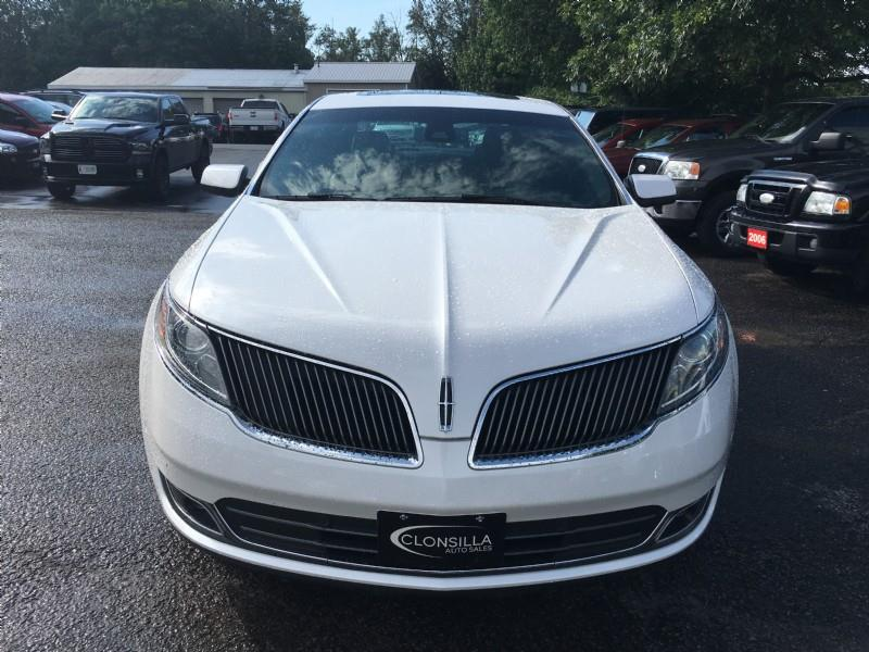used 2016 lincoln mks ecoboost for sale in peterborough on by clonsilla auto sales leasing. Black Bedroom Furniture Sets. Home Design Ideas