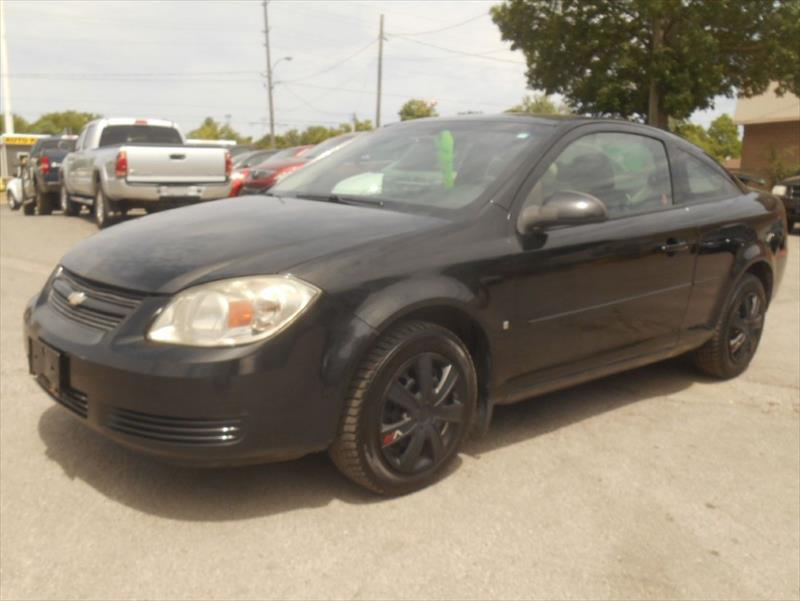 Paradise Auto Sales >> Used 2008 Chevrolet Cobalt Lt1 For Sale In Peterborough On